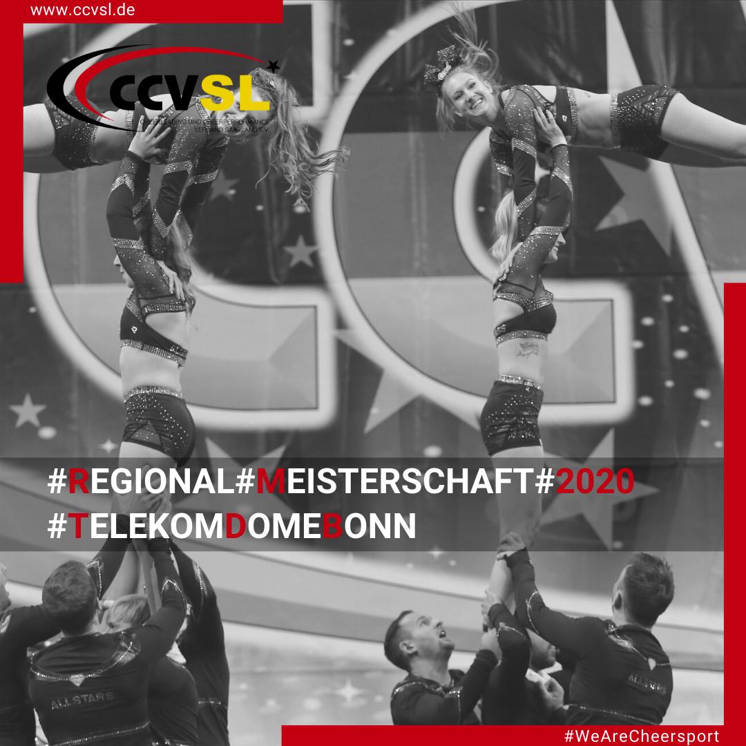 Regionalmeisterschaften West 2020