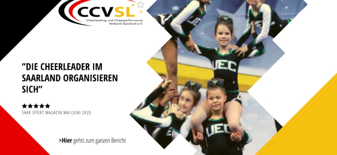 Bericht – Saar Sport Magazin