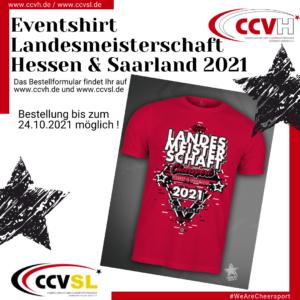 LM 2021 – Bestellung Eventshirts